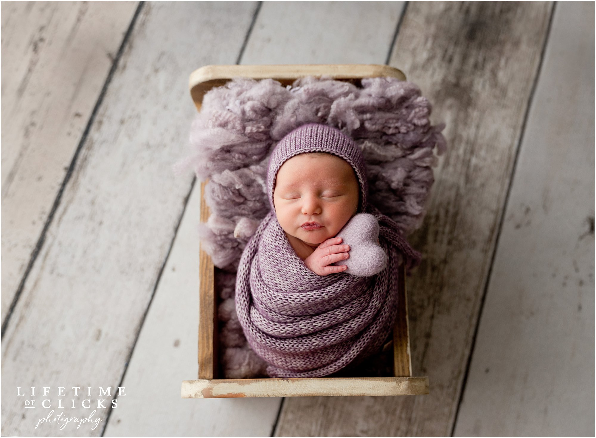 A True Miracle Baby Story by Lifetime of Clicks Photography