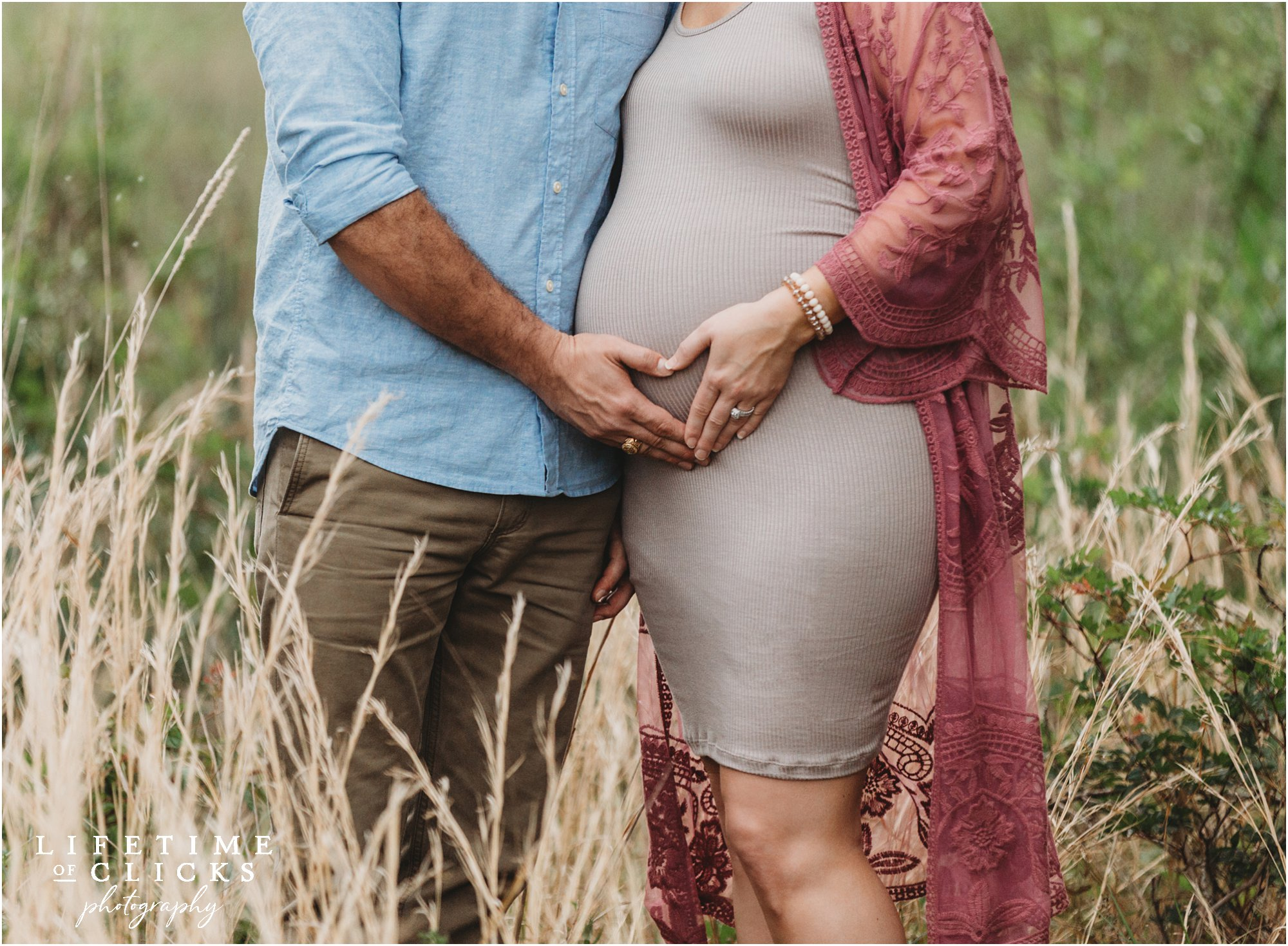maternity photos in Katy TX