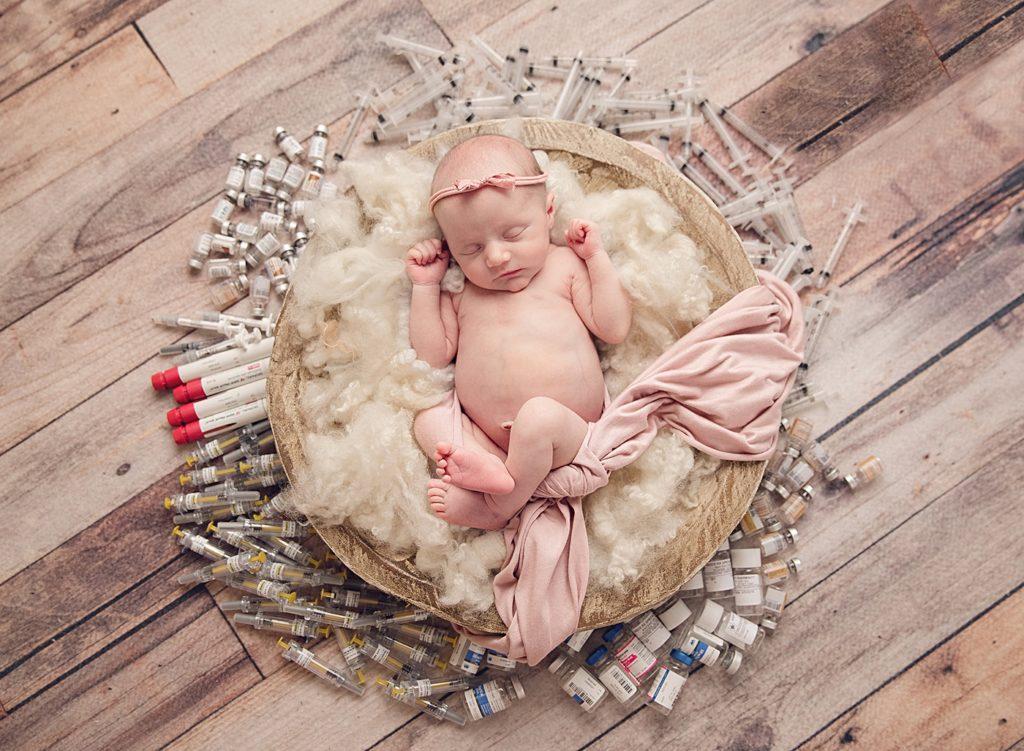 Houston Maternity Portraits | Lifetime of Clicks